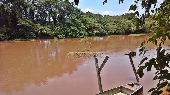 Chacara Em Condominio - Sao Cristovao - Ref: 38078 - V-38078