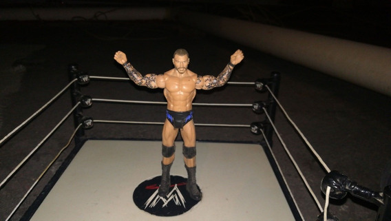 Randy Orton Figura