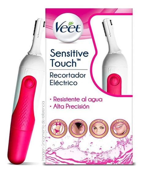 Recortador Eléctrico De Vello Corporal Veet Sensitive Touch