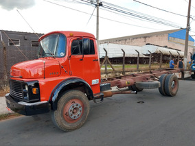 Mercedes-benz Mb L1113 Toco 4x2