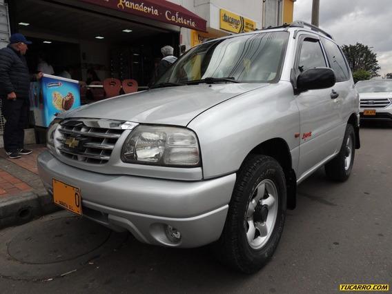 Chevrolet Vitara Sport 3p 1.6cc Aa Mt