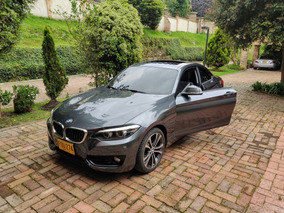 Bmw 220i Coupe 2019 2.0 Twin Turbo Placa Par