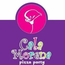 Pizza Party, San Martin, Bebidas Y Postre
