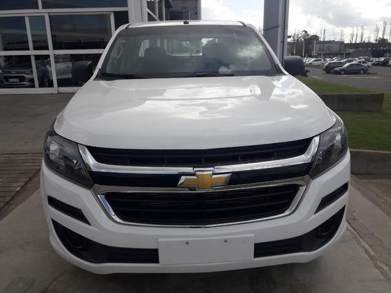Chevrolet S10 Cd 2.8 Diesel 200 Cv 4x2 0km 2019 225