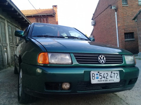 Volkswagen Gol Polo Diesel 1.9 Todo Al Dia