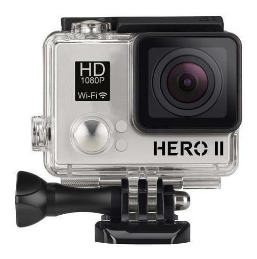 Camera Goalpro Hero 2 Sports Wifi