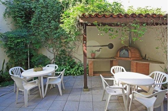 Casa-são Paulo-vila Madalena | Ref.: 353-im252296 - 353-im252296