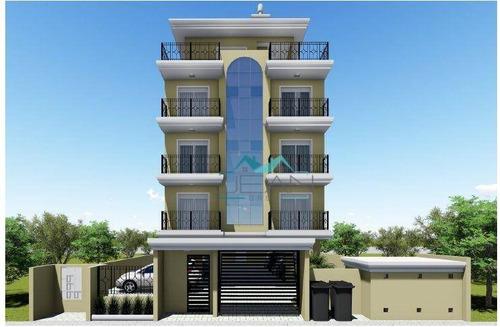 Apartamento Com 1 Dormitório À Venda, 35 M² Por R$ 195.000 - Ingleses - Florianópolis/sc - Ap0365
