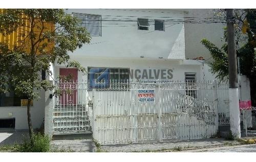 Venda Sobrado Sao Bernardo Do Campo Parque Sao Diogo Ref: 13 - 1033-1-139946