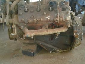 Motor V8 Ford F1