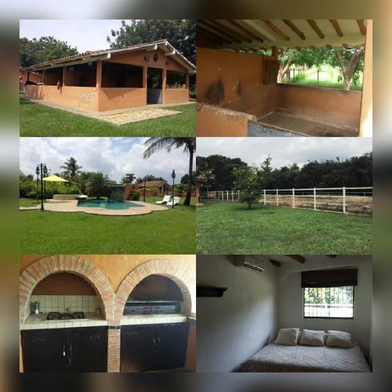 Bella Finca En Safari Country Club 04125038440