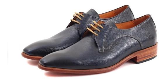 Zapatos Hombre 7513 Cuero Ragazzi