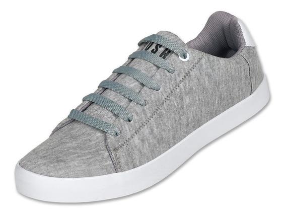 Calzado Zapato Tenis Sneakers Hombre Caballero Moda Casual