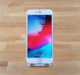 iPhone 6 Gold 16gb Con Cargador Certificado (130)