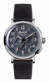 Reloj Ingersoll I01701 The St Johns Cronógrafo Cuarzo