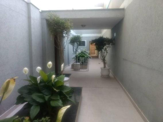 Apartamento Em Condomínio Padrão Para Venda No Bairro Nova Gerty - 9613gi
