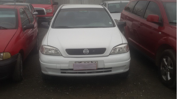 Chevrolet Astra 2003 2.0