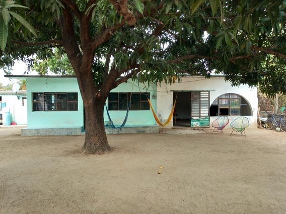 2 Casas Juntas En Terreno De 20 X 20