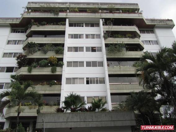 Apartamentos En Venta - Clnas De Valle Arriba - 19-18230