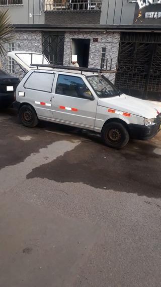 Fiat Uno - Año 2007