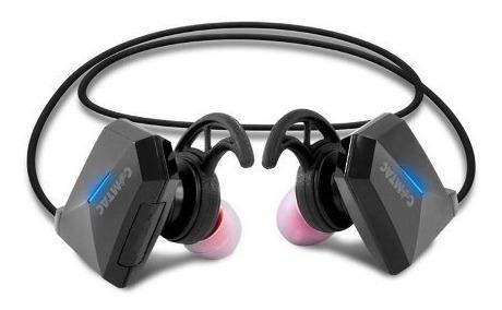 Fone De Ouvido Sem Fio Bluetooth 4.1 Usb Ate 6hrs Comtac