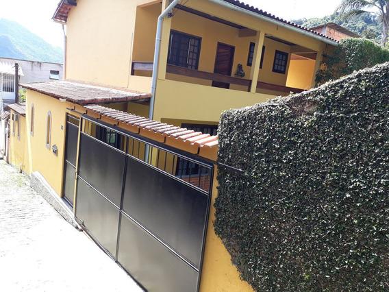 Casa De 6 Quartos Em Mangaratiba