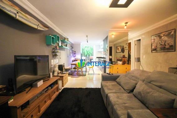 Casa Com 2 Dormitórios À Venda, 88 M² Por R$ 350.000 - Loteamento Marinoni - Almirante Tamandaré/pr - Ca0327