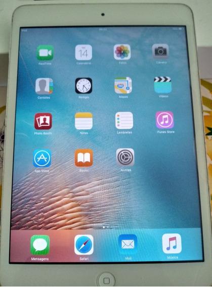 iPad Min 1 Wi-fi 16g Silver