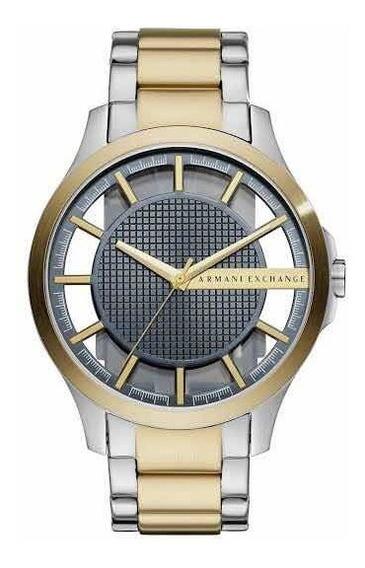 Reloj Armani Exchange Ax2403 Caballero + Envio Gratis