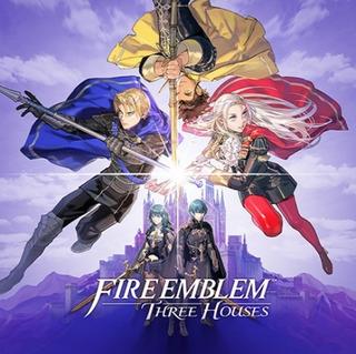 Nintendo Switch Fire Emblem Three Houses