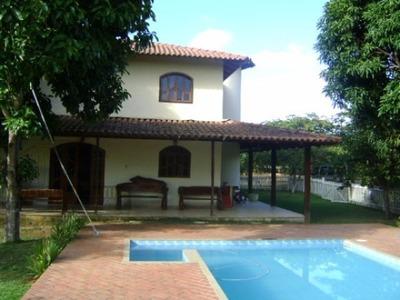 Rural Para Venda, 6 Dormitórios, Xuri - Vila Velha - 6503