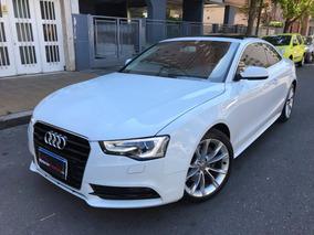 Audi A5 2.0 Tfsi Coupe Stronic Quattro I Permuto I Financio