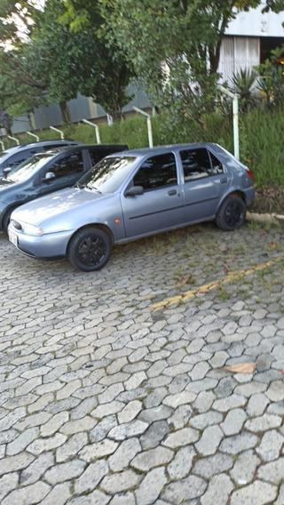 Ford Fiesta 1.0 Class 5p