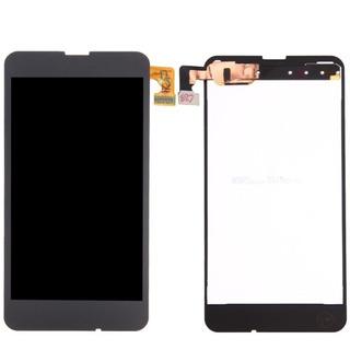 Nokia Repuesto Pantalla Lcd Para Lumia 630 Tactil Negro