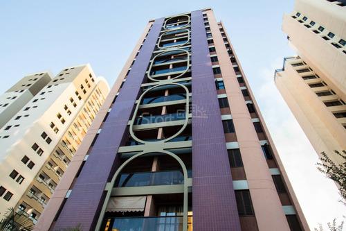Imagem 1 de 18 de Apartamento À Venda Em Mansões Santo Antônio - Ap105056