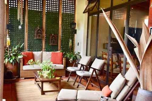 Villa Hotel Avándaro Il