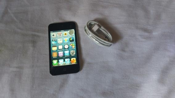 Ipod Touch 8gb 2da Generacion en Mercado Libre México