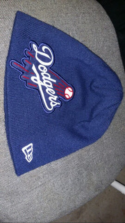 Gorro Mlb La Dodgers New Era Original