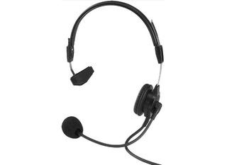 Telex Ph-88r5 Auricular Un Solo Lado C/ Microfono Boom