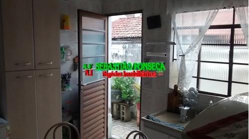 Casa Dois Dormitórios No Jardim Satélite - Jardim Satélite - 424