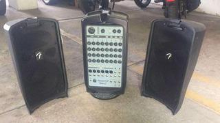 Sonido Fender Passport Pro 500