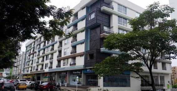 Vendo Apartamento Distrito 60 Ibague