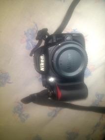 Nikon D3100+lente 50mm Leia Anuncio