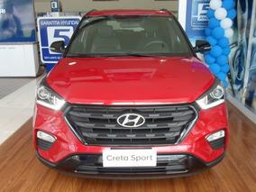 Hyundai Creta 2.0 Sport Flex Aut. 5p