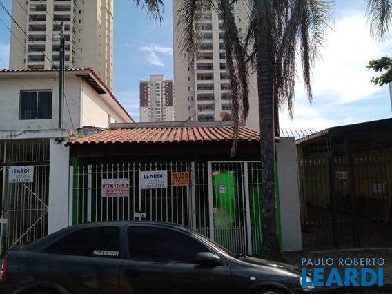 Casa Térrea - Vila Sônia - Sp - 600368