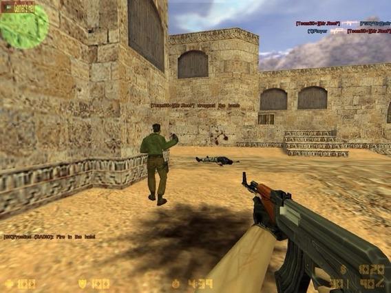 Counter Strike 1.6 Pc Completo Em Português
