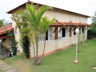 Chácara Em Condomínio Fechado Em Ibiúna/são Roque 730