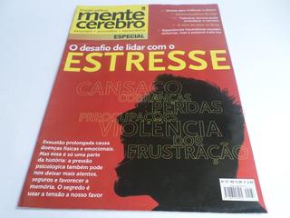 Revista Mente Cérebro O Desafio De Lidar Com Estresse