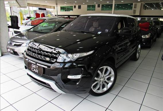 Land Rover Range Rover Evoque Evoque 2.0 Dynamic 4wd 16v Gas