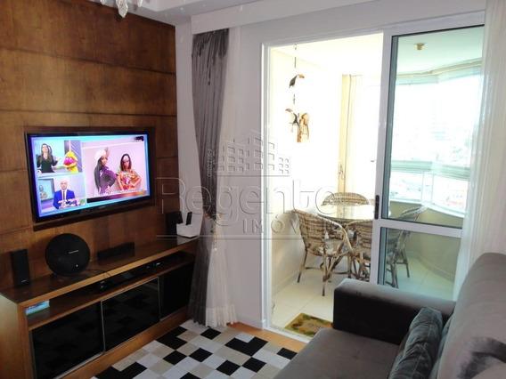 Apartamento Com 3 Quartos A Venda Em Campinas - V-80322